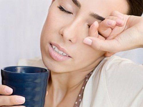 сонливость при аритмии