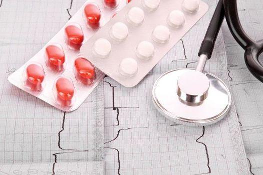 медикоментозные препараты для лечения синусовой тахикардии