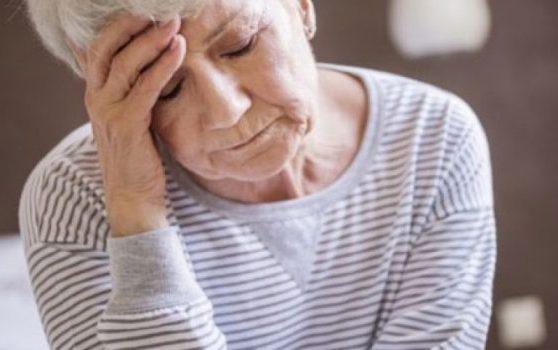 головные боли при атеросклерозе мозга