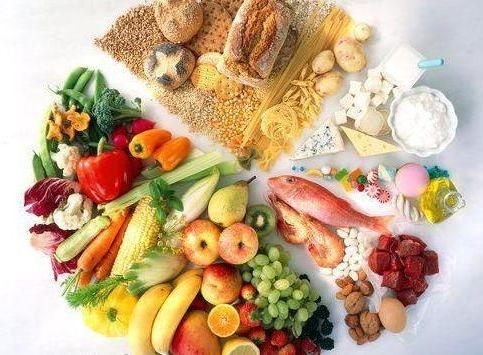 продукты для питания