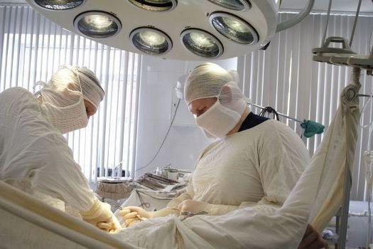 хирургическое лечение церебрального атеросклероза