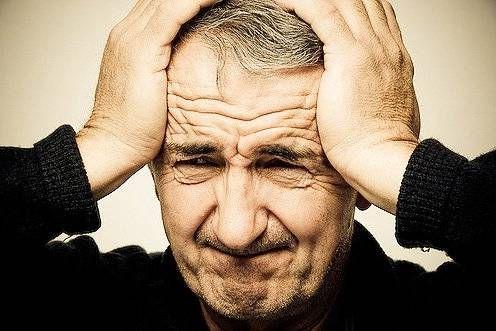 энцефалопатия у пожилых