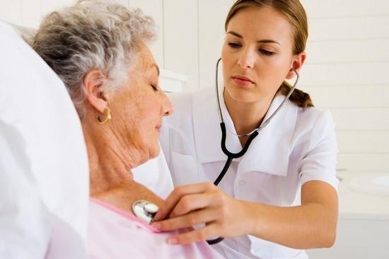 микроинсульт в пожилом возрасте