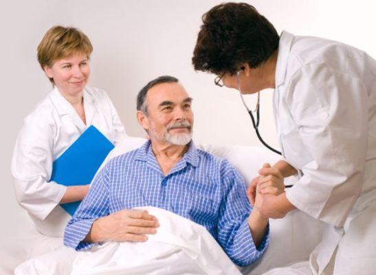 успешное лечение микроинсульта