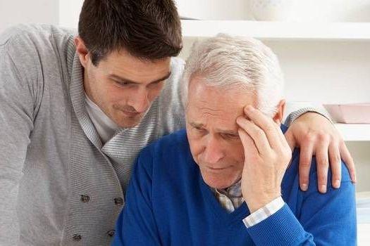 болевые симптомы в голове