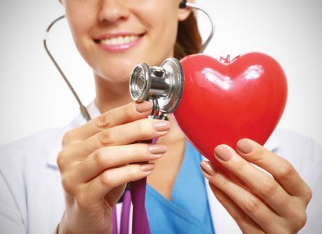 проверка работоспособности сердца