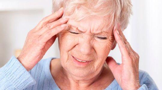 болит голова при сужении сосудов