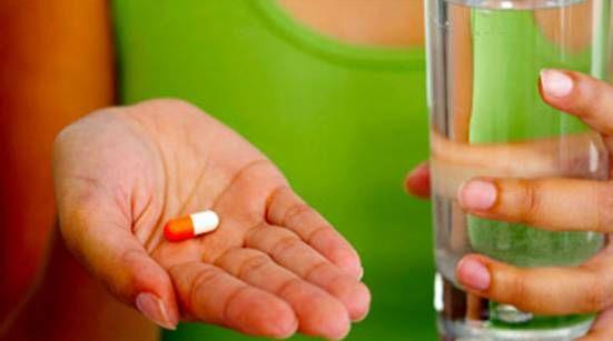 обезболивающие таблетки от боли в спине слева