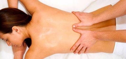 метод лечения болей массажем