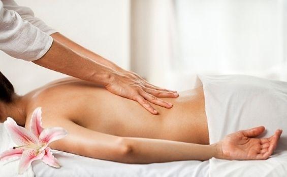 терапия для лечения спины