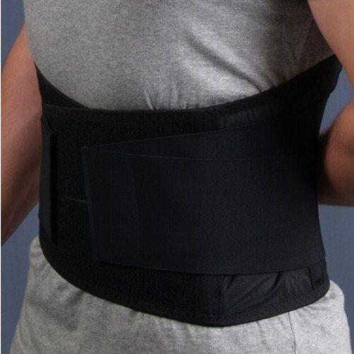 профилактические меры для лечения боли в спине