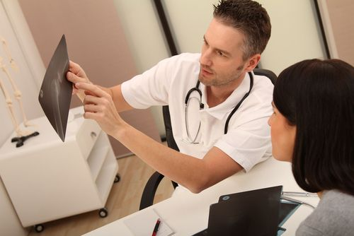 исследование плечевого сустава на ренгене