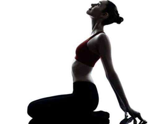 йога самоконтроль
