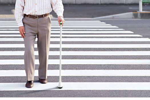 тяжело передвигаться пешком