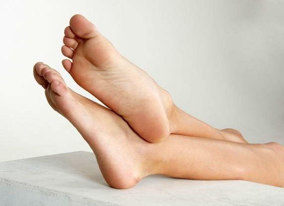 дать отдохнуть ногам