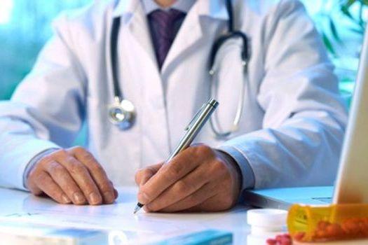 врачебное предписание