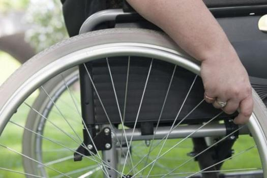 осложнения до коляски инвалида
