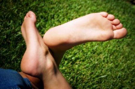 ноги свободные
