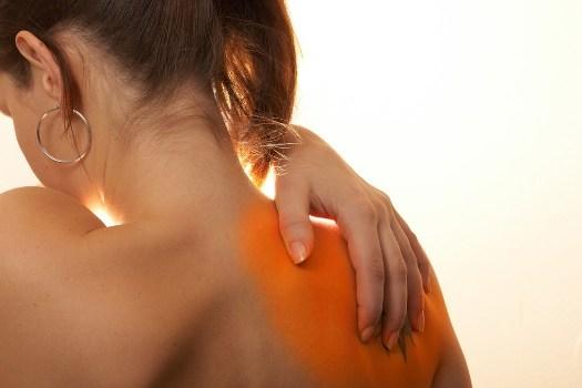 стреляющие боли в плече