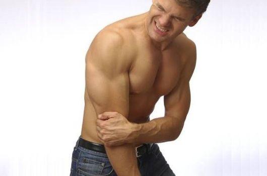 Артрит плечевого сустава Не затягивайте