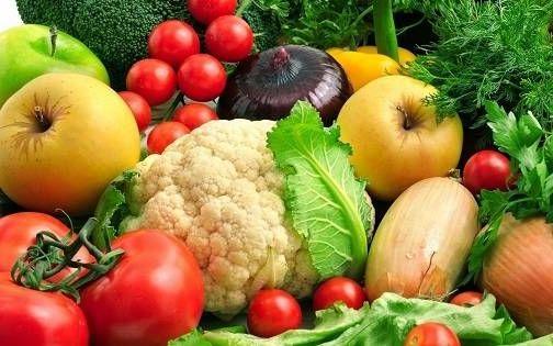 продукты для нормального питания