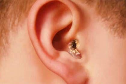загноение уха у ребенка