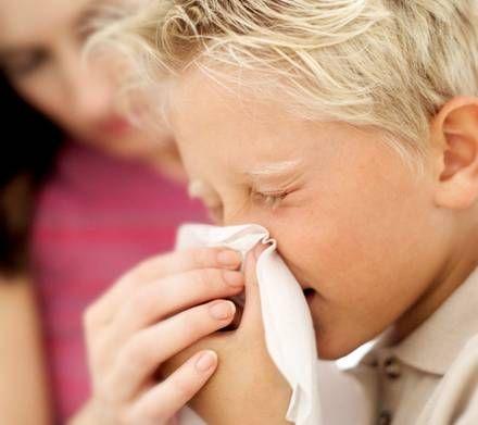 возможные осложнения у ребенка при боли в ухе