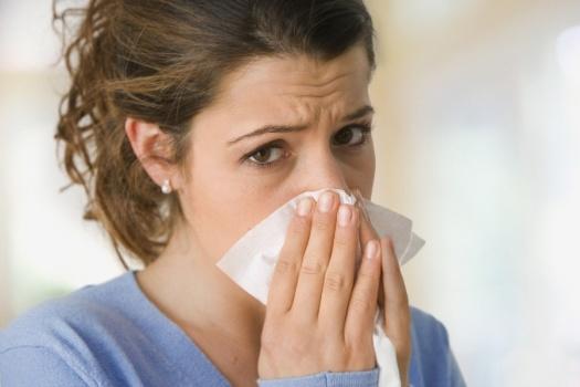 заболевание простуда