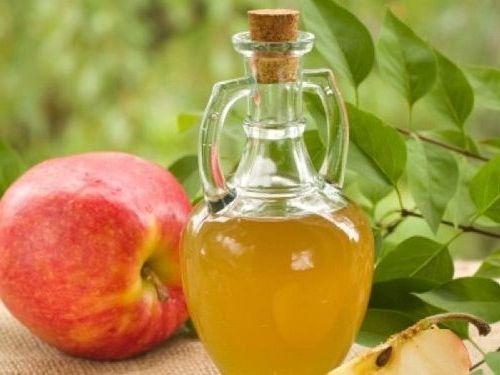 уксус столовый с яблоком