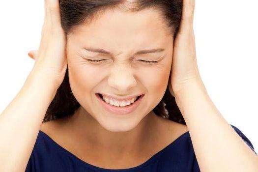 что делать при боли в ушах