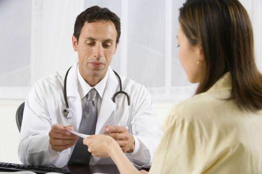 врач рекомендует