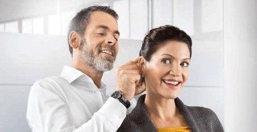 подбор слухового аппарата