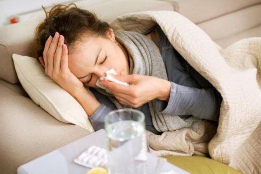 простуда одна из причин воспаления уха