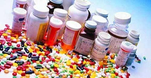 антибиотики для блокады болезни
