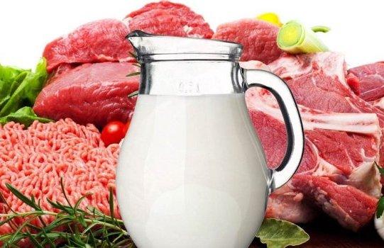 заражение от молока