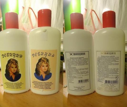 Маска для волос из витамин а е b