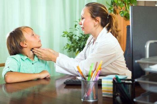 гипертиреоз у детей