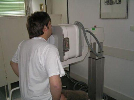 профилактическое обследование щитовидной железы