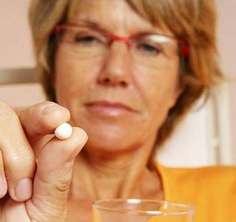 лечение таблетками кашля при щитовидке