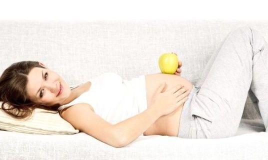 противопоказание для беременных