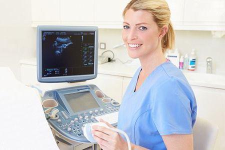 аппарат для проведения узи щитовидной железы