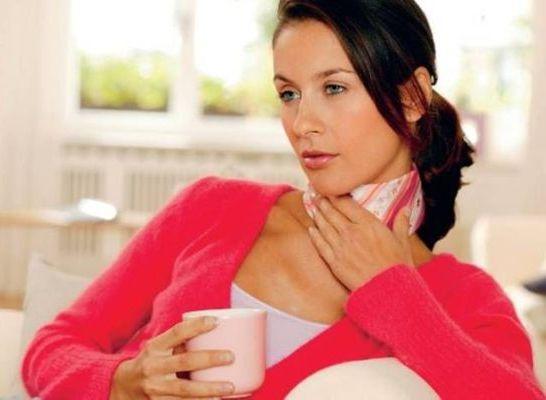 напитки при щитовидке