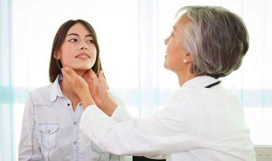профилактическое обследование у врача
