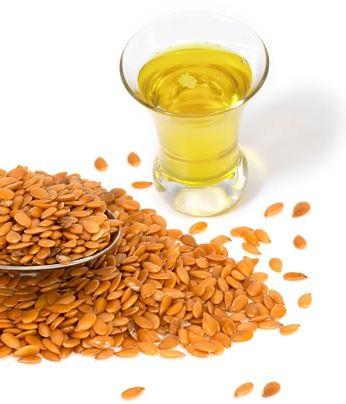 льняные семена в лечении щитовидки
