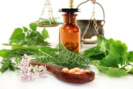 народная медицина в профилактике щитовидки