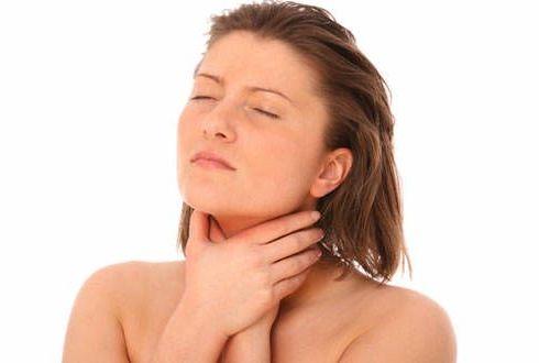 рак щитовидной железы