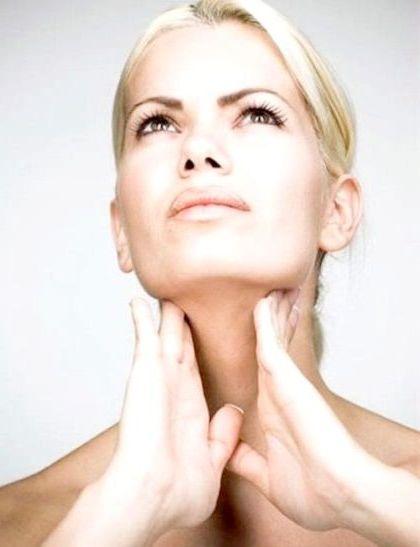щитовидка в онкологии