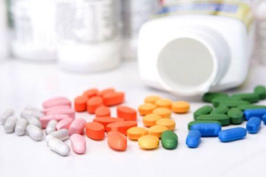 антибиотики для лечения хеликобактер пилори