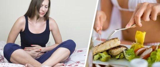 заболевание пищеварительной системы