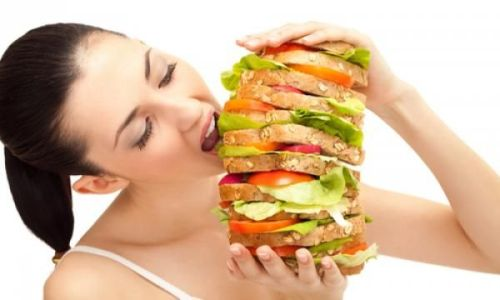 заболевание желудка от неправильной пищи